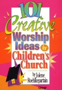 101 creative worship ideas